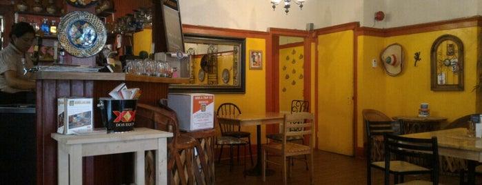 La Hacienda is one of Maxine'nin Beğendiği Mekanlar.
