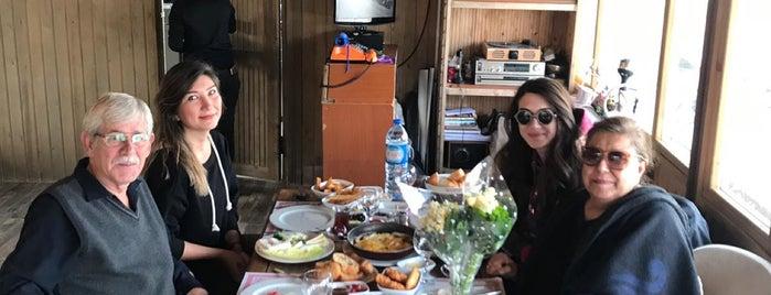 Aydora Wedding Garden & Cafe is one of Lieux qui ont plu à Nurdan.