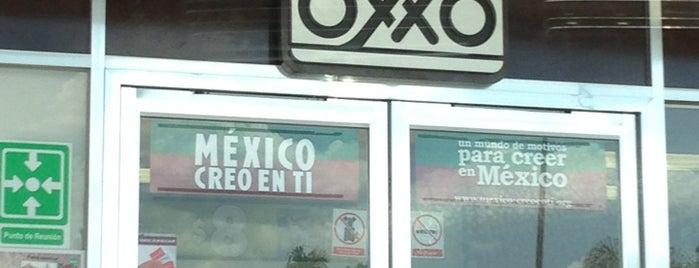 Oxxo parque la gloria is one of Gio 님이 좋아한 장소.