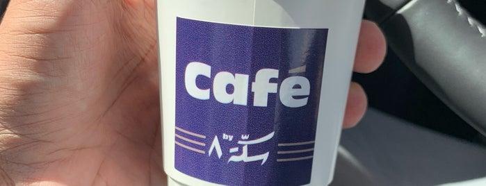 Sekkah 8 is one of Foodie 🦅 : понравившиеся места.