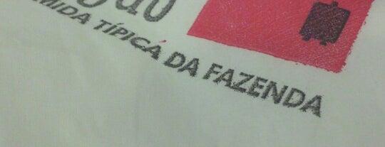 Divino Fogão is one of Locais curtidos por Cledson #timbetalab SDV.