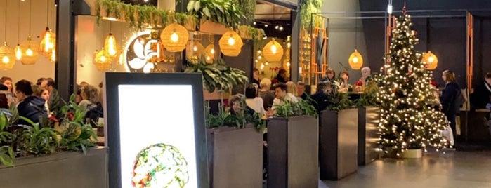 Coa - Wok&Bowls is one of Best of Frankfurt am Main.