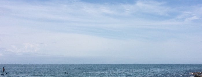 Praia do Éden is one of Posti che sono piaciuti a Elaine.