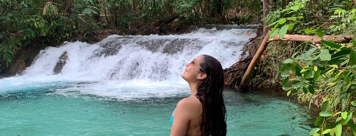 Cachoeira do Formiga is one of Brazil.