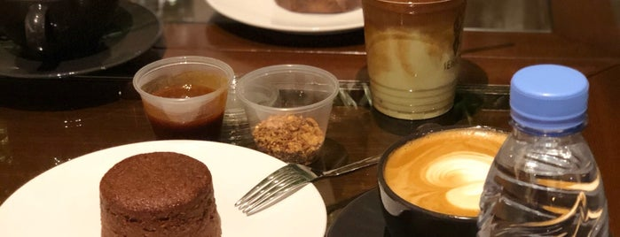 Session Coffee سيشن كافية is one of Coffee shops ( need to try).
