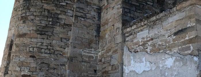 Сентинский Храм is one of Roman 님이 좋아한 장소.