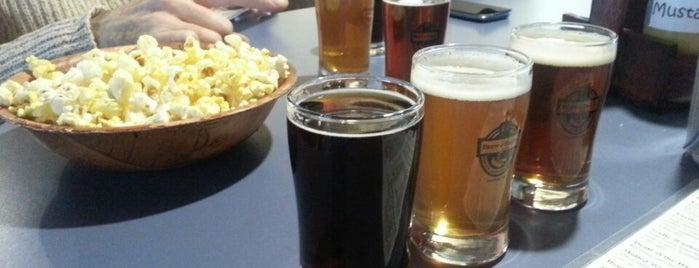 Brew & Brats is one of Naples, NY.