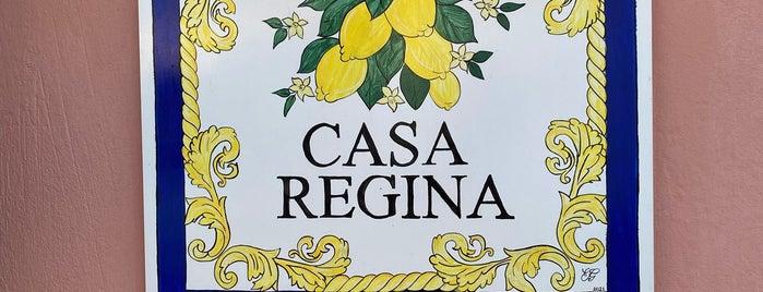 Casa Regina is one of Asli 님이 좋아한 장소.