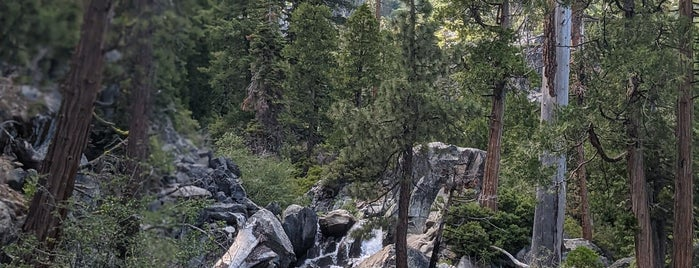 Rubicon Trail - Emerald Bay is one of S. Lake Tahoe To-Do List.
