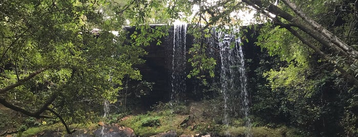น้ำตกถ้ำสอเหนือ is one of ขอนแก่น, ชัยภูมิ, หนองบัวลำภู, เลย.