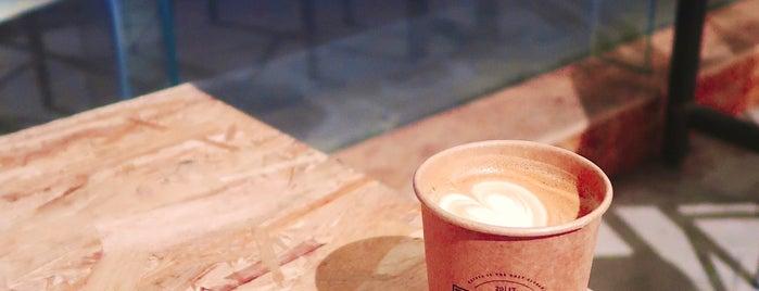 Draft Café is one of Tempat yang Disimpan Queen.
