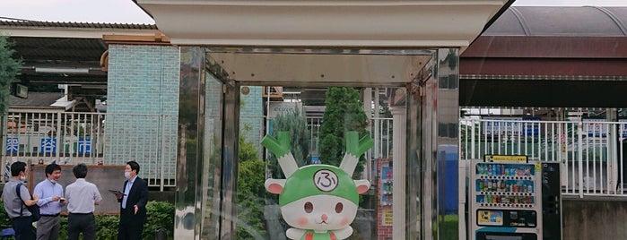 渋沢栄一からくり時計 is one of 渋沢栄一.