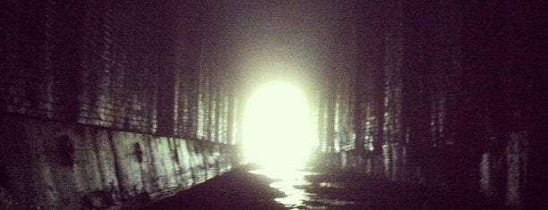 Flinderation Tunnel / Brandy Gap Tunnel #2 is one of Paranormal Sights.