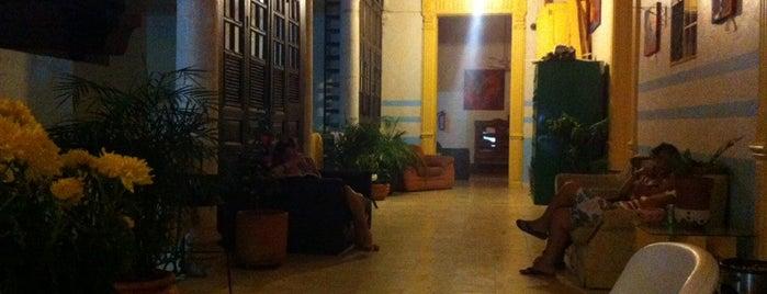 Hostal Zocalo is one of México trip.