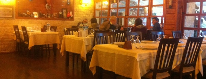 İskele Restaurant is one of Visited 2.