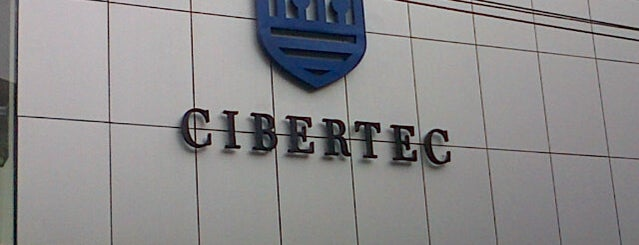 Cibertec is one of Laureate International Universities.