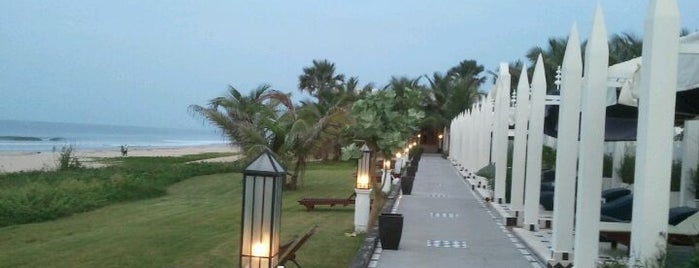 Coco Ocean Resort & Spa is one of Päivi's Liked Places.