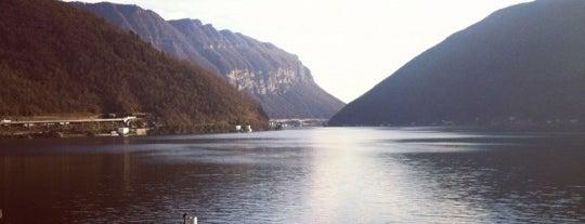 Lugano Gölü is one of Mariana'nın Beğendiği Mekanlar.