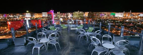 GHOSTBAR is one of 101 places to see in Las Vegas before your die.