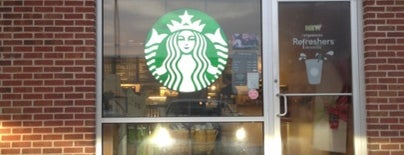 Starbucks is one of #YouBelongHere.