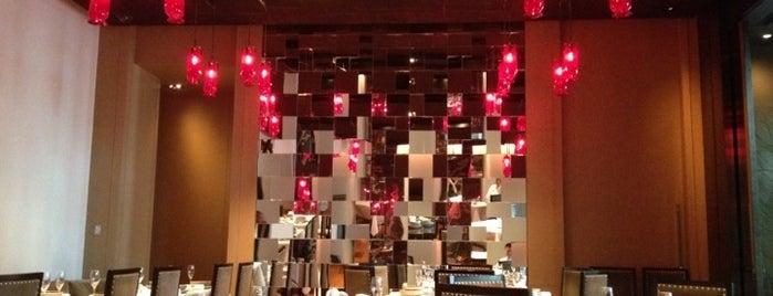 Chinaroom is one of Tokyo III.