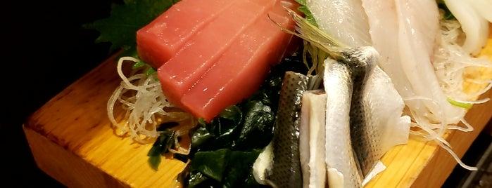 太平山酒蔵 is one of Posti che sono piaciuti a No.