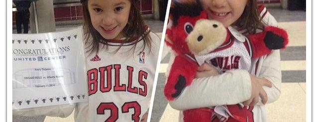 Chicago Bulls vs. Atlanta Hawks, Game 1 is one of Ohio House Motel.
