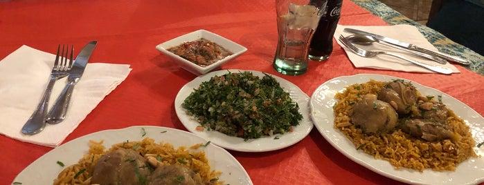 Aladino is one of Restaurantes.