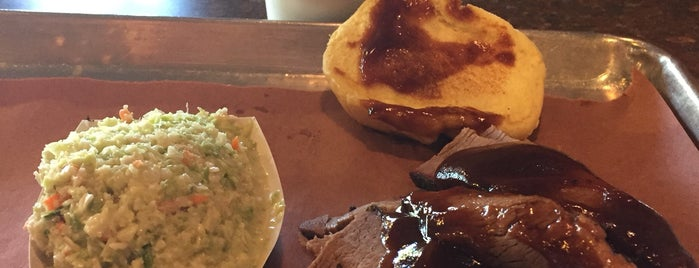 Smokee Mo's BBQ is one of General Foodie.