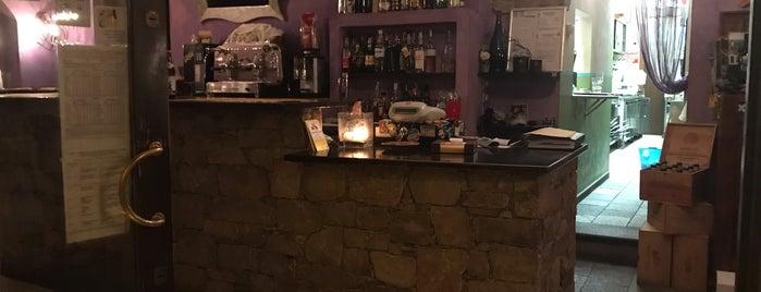 Nettare di Giuggiole is one of Ristoranti & Pub 2.