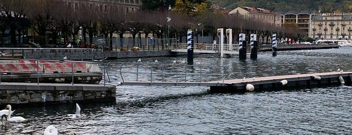 Lake Como , Italy is one of Kübra'nın Beğendiği Mekanlar.