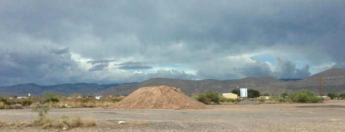 Alamogordo is one of New Mexico Adventure.