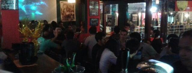 Gazebo Bar is one of Restaurantes & Bares.