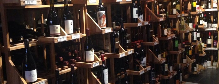 Taste Fine Wines and Spirits is one of Louisville.