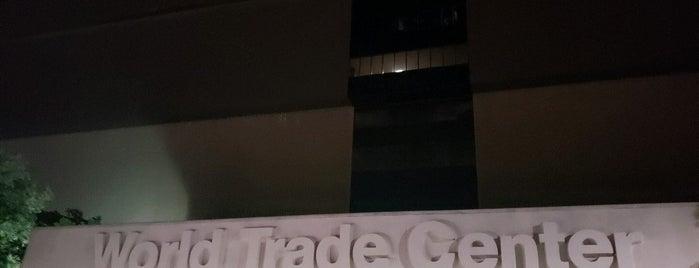 Dallas World Trade Center (WTC) is one of Dallas Bucket List.