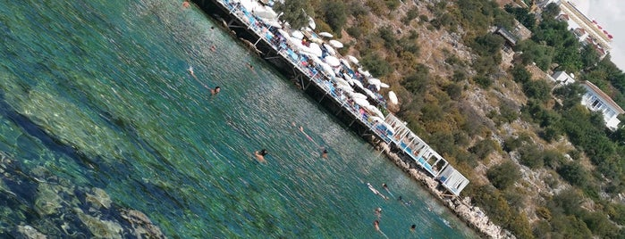 Blanca Beach is one of Güney Ege.