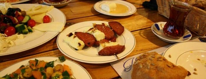 Namli Gurme is one of Istanbul.