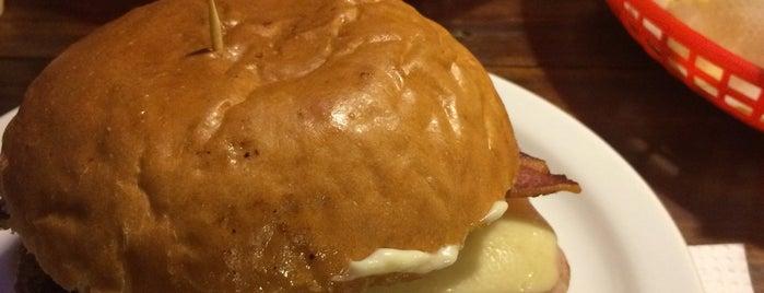 Rock n Food is one of Lugares favoritos de Torta.