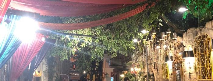 Al Harem is one of Lugares favoritos de Ser@p.