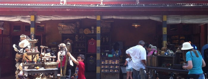 Mombasa Marketplace is one of Davidさんのお気に入りスポット.