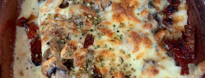 Sandal Balık Evi Güzelbahçe is one of Restaurants.