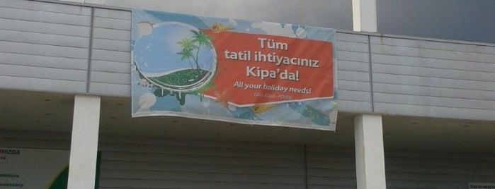 Kipa is one of Orte, die Özge gefallen.