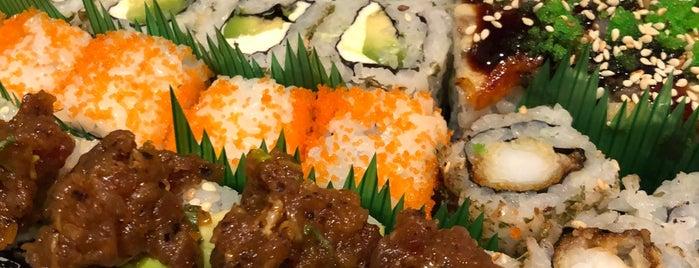 Okurama International Taste is one of AboutMalta.