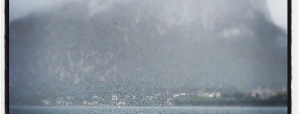 Spiaggia Lago di Lecco is one of Joud's Liked Places.