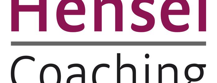 Hensel Coaching is one of Tilo Hensel Media Kunden.