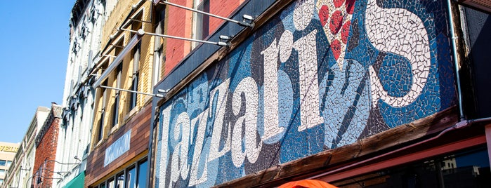 Lazzari's Pizza is one of Lincoln Bucket List.
