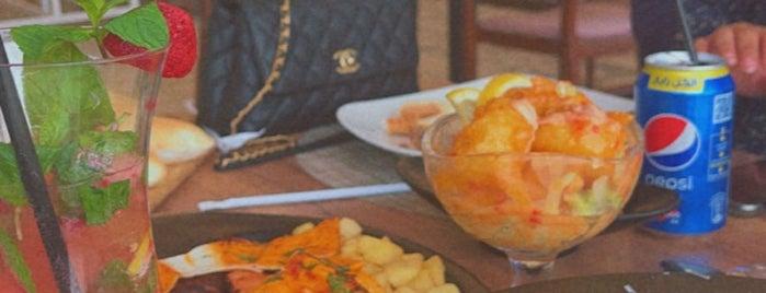 Bayaz Restaurant is one of Lugares guardados de Queen.