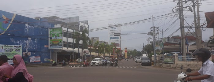 Bireuen is one of Cities in Indonesia.