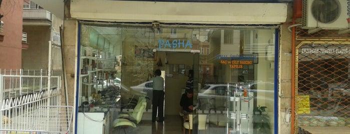 Pasha Kuafor is one of İŞYERLERİ.