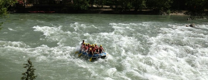 DALLAS Rafting is one of Erdem Cem 님이 좋아한 장소.
